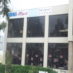 Tile Mart Head Office